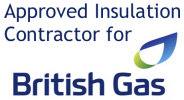 Approved Insulation Contractor for British Gas
